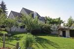 Апартаменты Holiday home Semblencay OP-1420