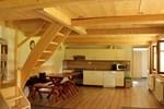 Апартаменты Chalupa Nové Losiny