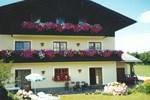 Гостевой дом Gästehaus Pichler
