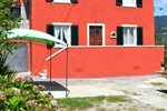 Апартаменты La Casa Rossa