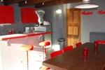 Апартаменты Week-end Chez Celine