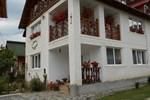 Гостевой дом Pensiunea Casa Gherman