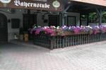 Отель Hotel Restaurant Bayernstube