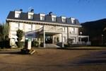 Отель Hotel El Ciervo de Xares