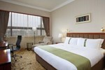 Отель Holiday Inn Zhengzhou