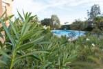 Апартаменты Apartment Résidence du golf de Valescure Villa-Valescure