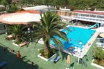 Отель Villa Magdalena Studios