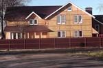 Гостевой дом Терем