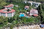 Отель Alara Park