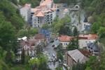 Апартаменты Borjomi Central Park Apartment