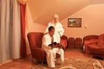 Гостиница Санаторий Сосновый Бор