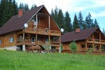 Ranch in Carpathians