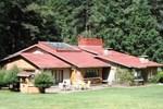 Апартаменты Relais Villa Alpina