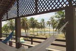 Апартаменты Casa de Playa en Pitangui