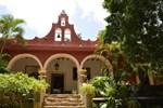 Отель Hacienda Blanca Flor