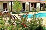 Гостевой дом Pousada Caravelas