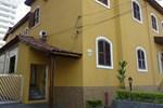 Отель Hotel Caravelas