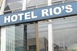 Отель Hotel Rios I
