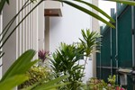 Апартаменты Apart Hotel Agua Limpa