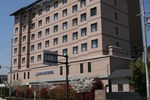 Отель Ako Park Hotel