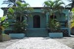 Апартаменты Villa Palmeiras