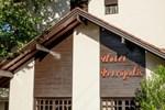 Отель Hotel Petrópolis