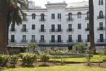 Отель Pension Iberia