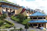 Отель Hotel Porto dos Milagres