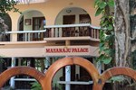 Отель Maharaju Palace
