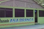Гостевой дом Pousada Asa Branca