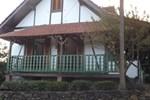 Отель Recanto dos Pioneiros