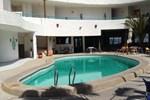 Отель Hotel Rocas de Bahía