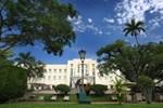 Отель Grande Hotel São Pedro