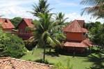 Гостевой дом Pousada Chalé Pau Brasil