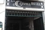 Отель Hotel La Casona