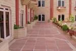 Отель Mansingh Palace