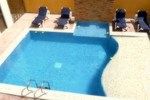 Апартаменты Arrecifes Suites II