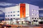 Отель Eunapolis Plaza Hotel