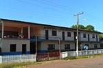 Отель Hotel Araruna