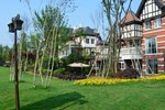 Вилла Tujia Sweetome Vacation Villas Dujiangyan Qingcheng Mountain