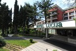 Отель Hotel Lucija