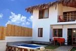Апартаменты Casa de Playa Sol y Sol