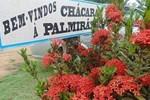 Гостевой дом Chacara Palmirandia