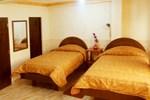 Отель Hotel el Super 8
