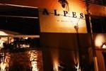 Гостевой дом Pousada Alpes