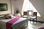 Отель Hotel Casa De Yaro