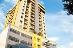 Отель Aquarius Hotel Flat Residence