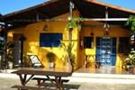 Гостевой дом Pousada Da Luz