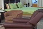 Отель Hotel Verde Rio
