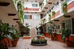 Отель Hotel Posada Maya